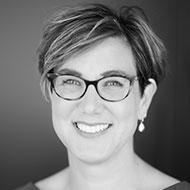 Alison McDowell - Leadership