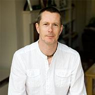 Ken Banks - Advisor