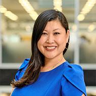Wincie Wong - Advisor