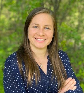 April Pickett - Food/Beverage Coordinator