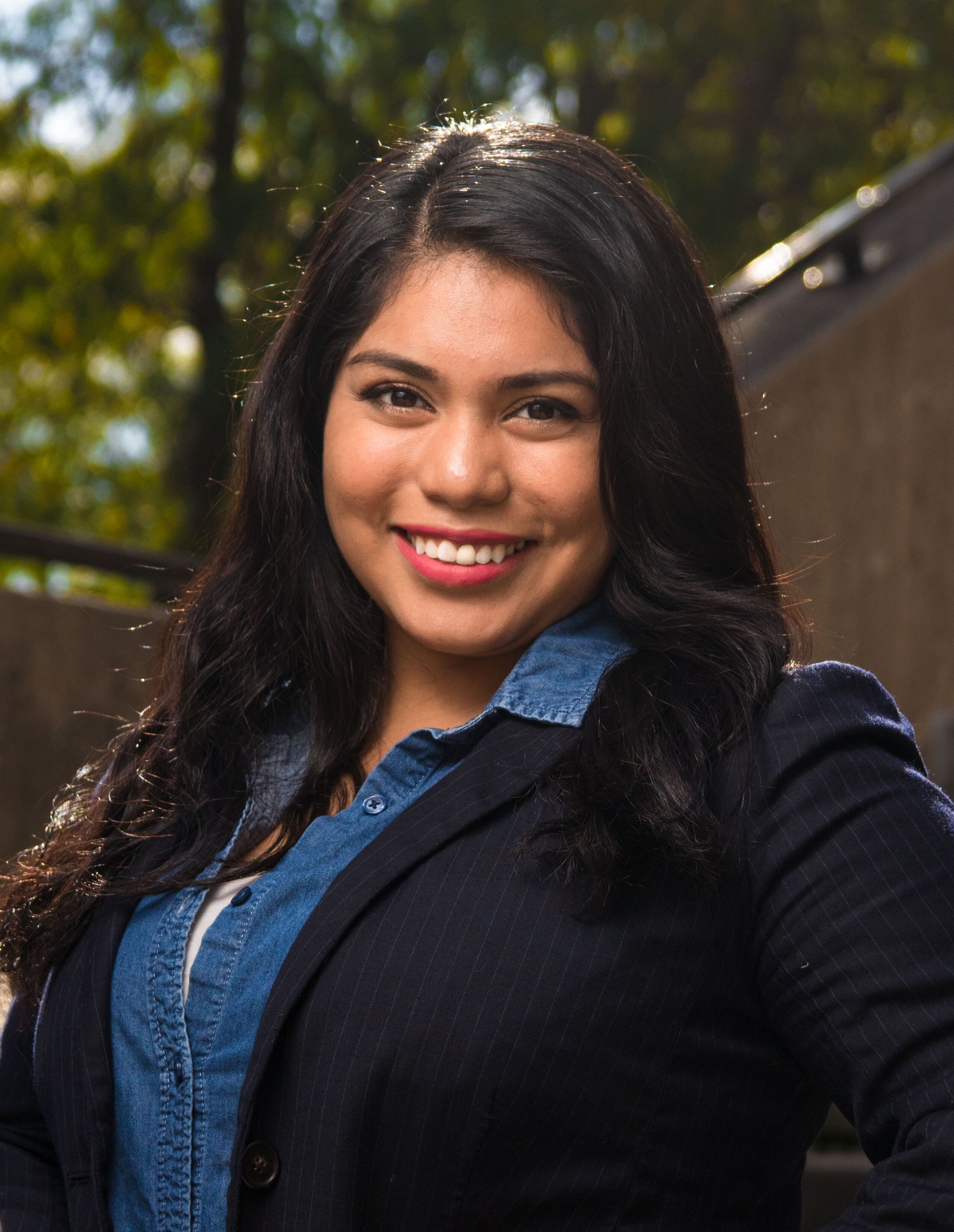 Gaby Hernández Franch - Assistant Director of Membership