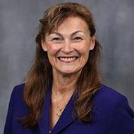 Kay Chopard Cohen - Country Ambassador - USA