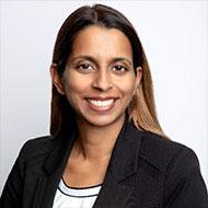 Melissa Carvalho - Country Ambassador - Canada
