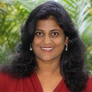 Saru Tumuluri - Country Ambassador - India