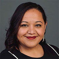 Tamara Al-Salim - Country Ambassador - New Zealand