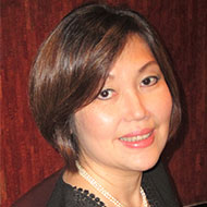 Helen Chua - Country Ambassador - Singapore