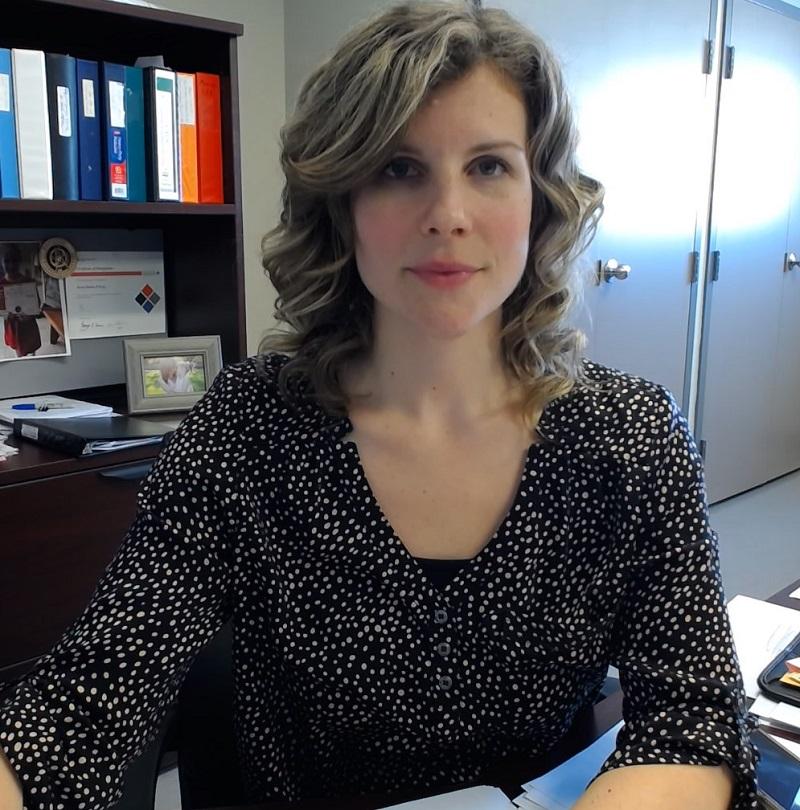 Karin Pratte  - Director