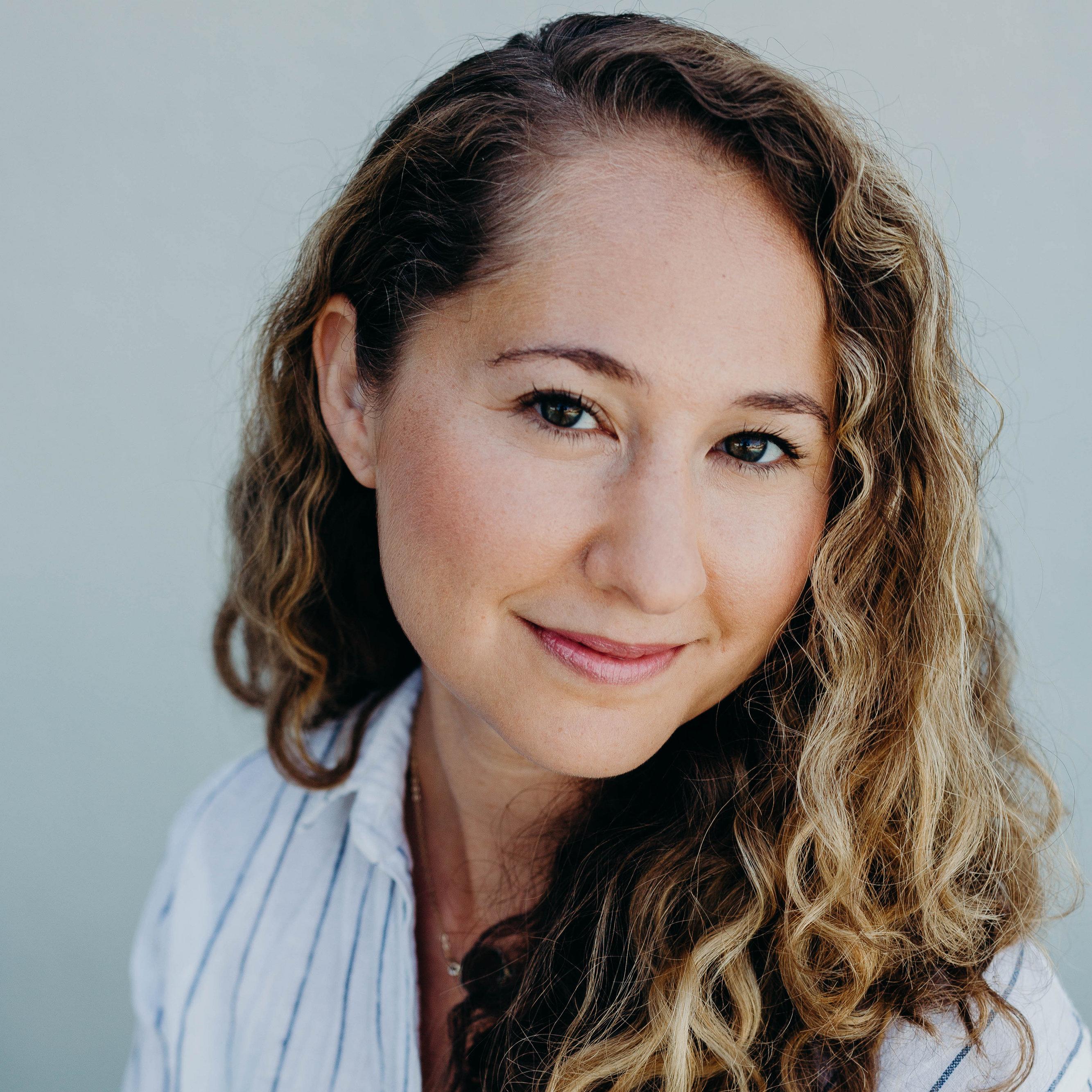 Marisa Dobson - Presence Committee Chair