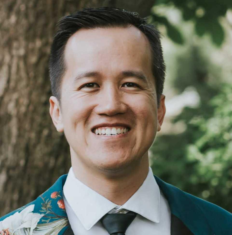 Daniel Pham - Leadership Committee Chair