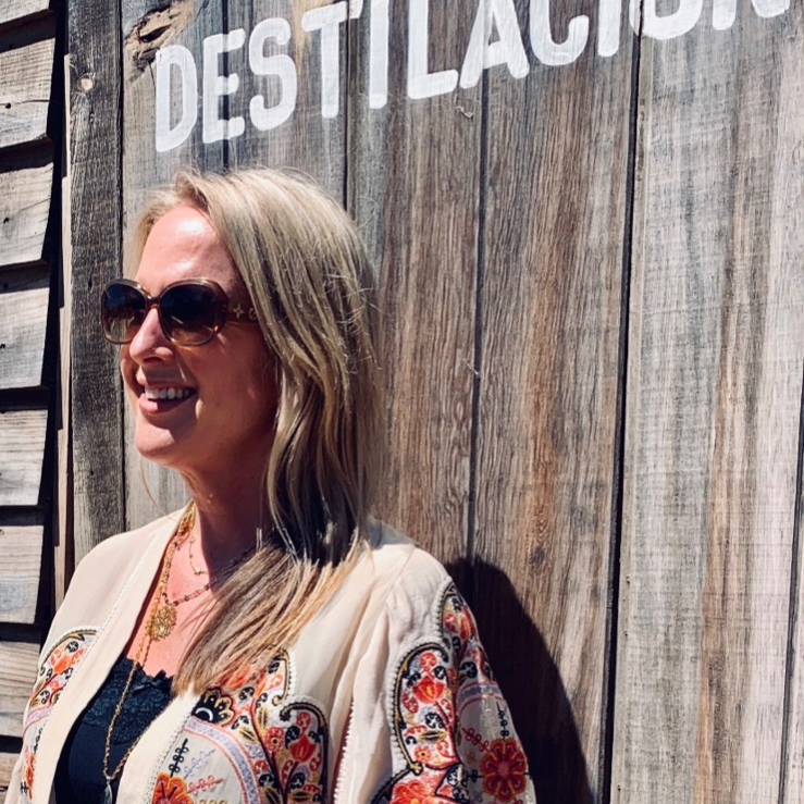 Tanya Clarke - Chief Executive Officer, Board Member, The Lost Explorer Mezcal