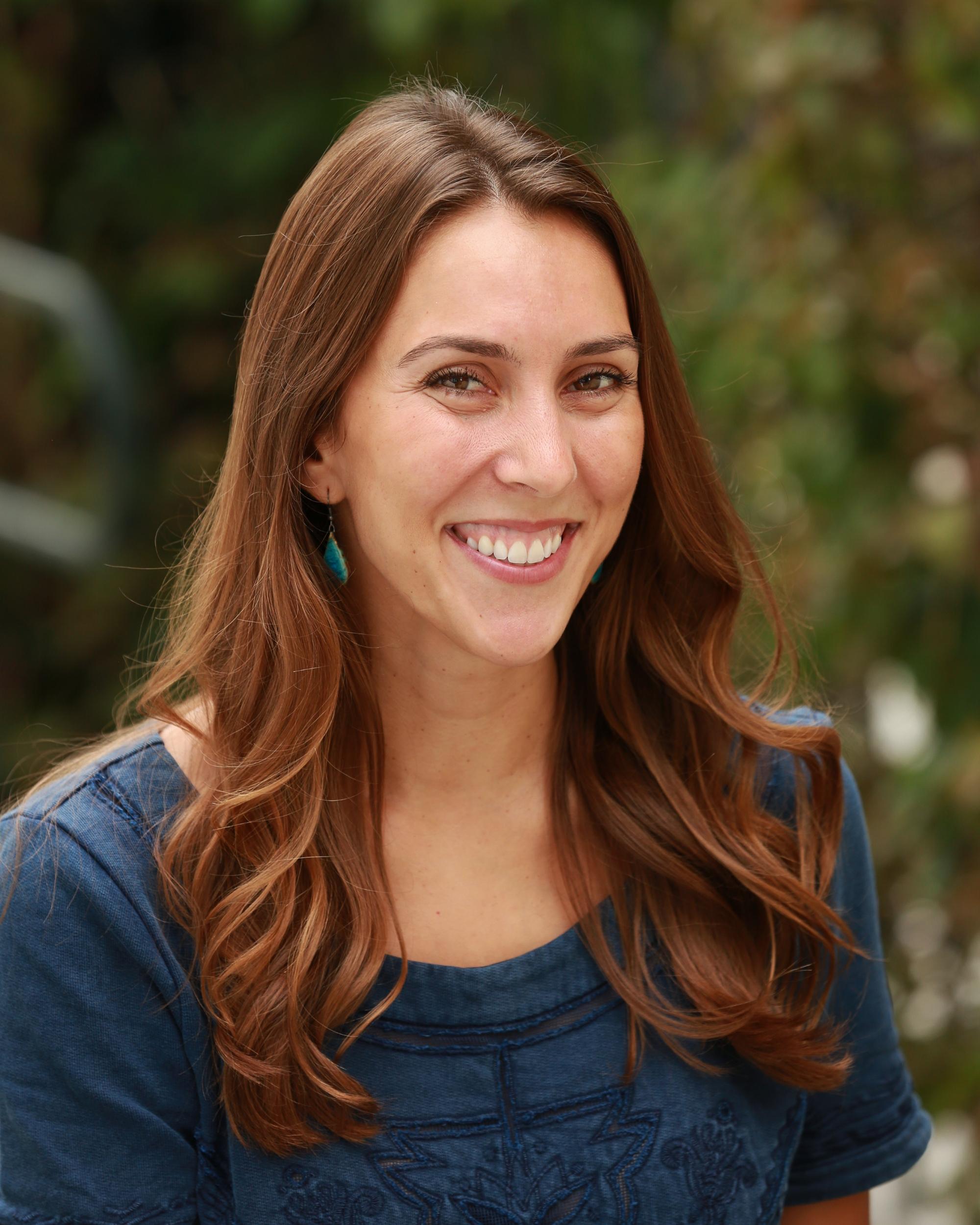 Jovonna Gonzalez - Board Director (At Large)