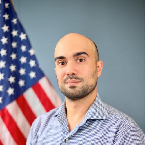 Chris Robinson - Vice President