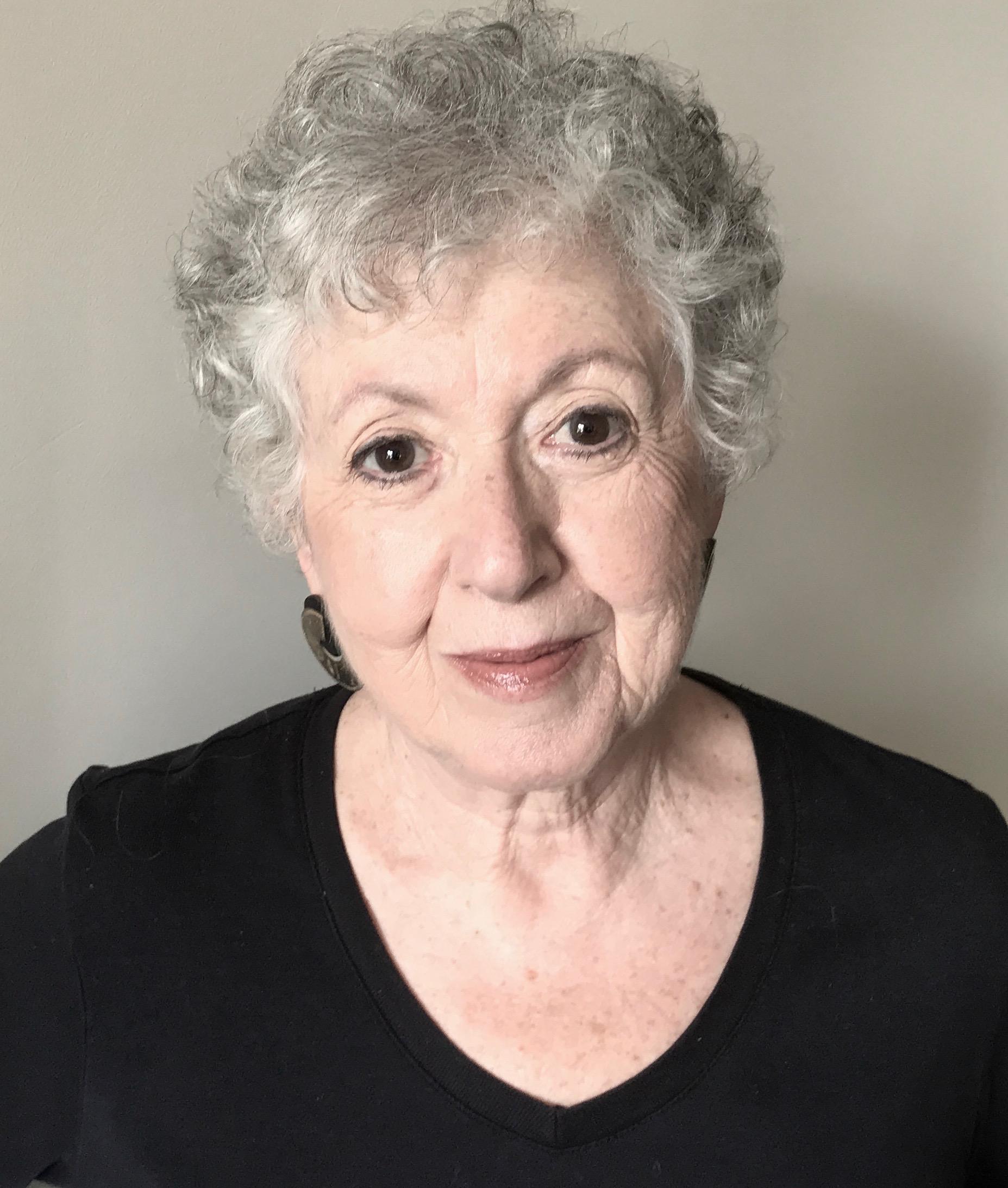 Marian Rivman - Board Member
