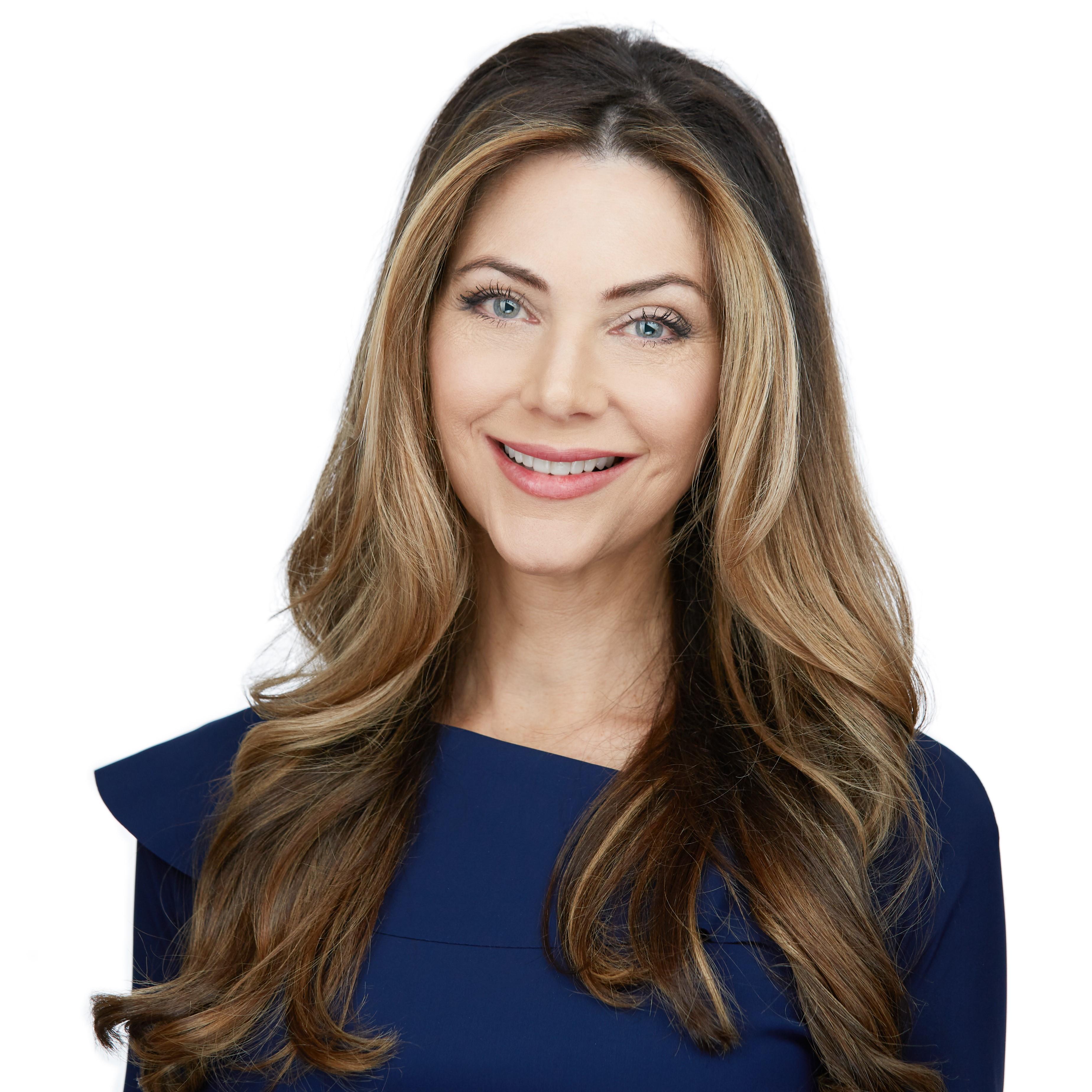 Kay Self - Executive Director, VisionGreenwood