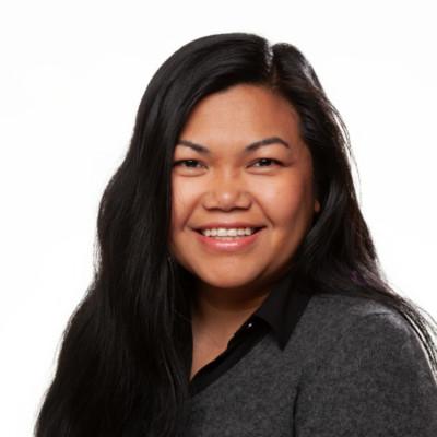 Lanni Colebank - Director of Strategic Development