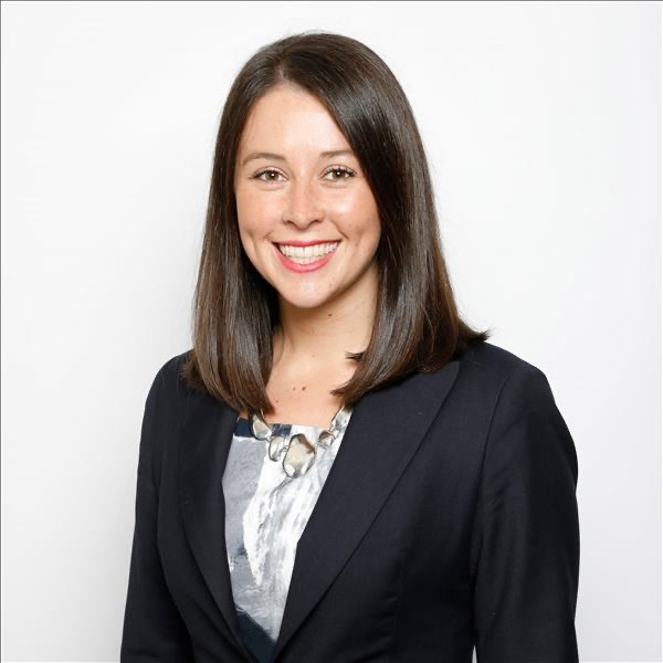 ELLIE HEWITT - Director - Real Time Payments, Visa, United Kingdom