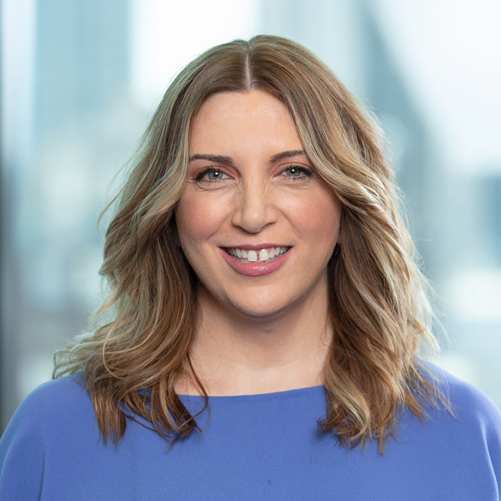 SUSAN NICHOLSON - Head of Business & Government Financial Services, Payments & Financial Services, Australia Post