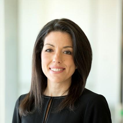 LINDA KIRKPATRICK - Executive Vice President, US Market Development,  Mastercard