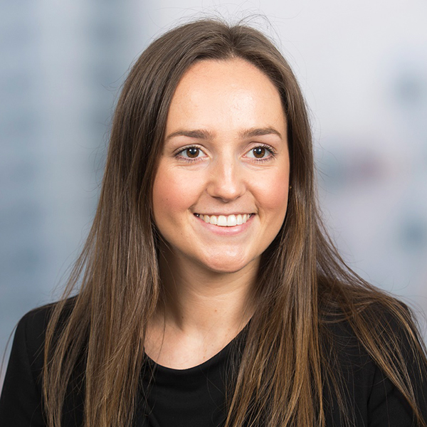 ANNA BROWNLEE - Director, Client Relationship Management for ANZ