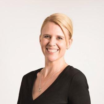 DEANNE KEETELAAR - General Manager, Payments & Financial Services Product & Innovation