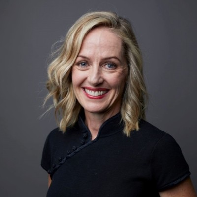 FELICITY BLAKE - Country Manager, New Zealand