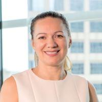 LISA VASIC - Head of Transaction Banking, Australia & PNG