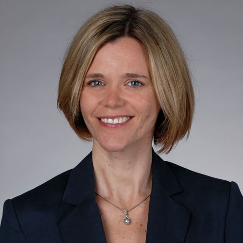 JO CANNING - Principal,  EMA Partners International