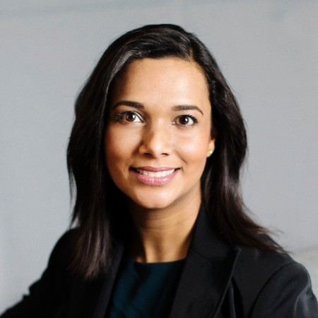 KASHMERA SELF - Director, Innovation, Research & Emerging Solutions,  Interac
