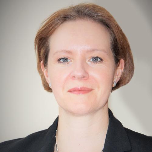 VEERLE DAMEN - Managing Director Head of Network Management & International Product,  NatWest