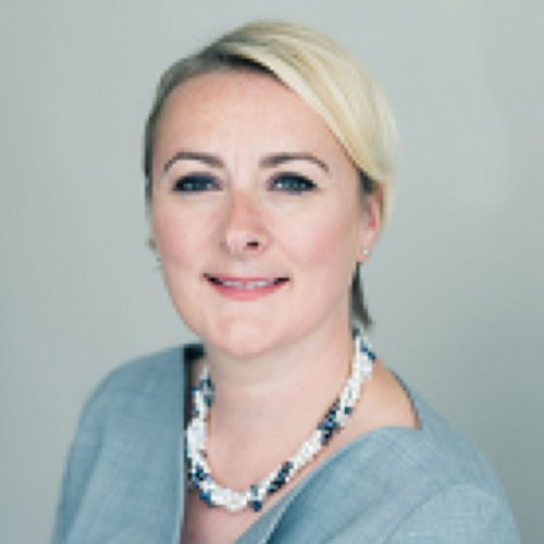 CHARLOTTE DUERDEN - Women in Payments Awards Committee Chair Managing Director UK, American Express,  Amex