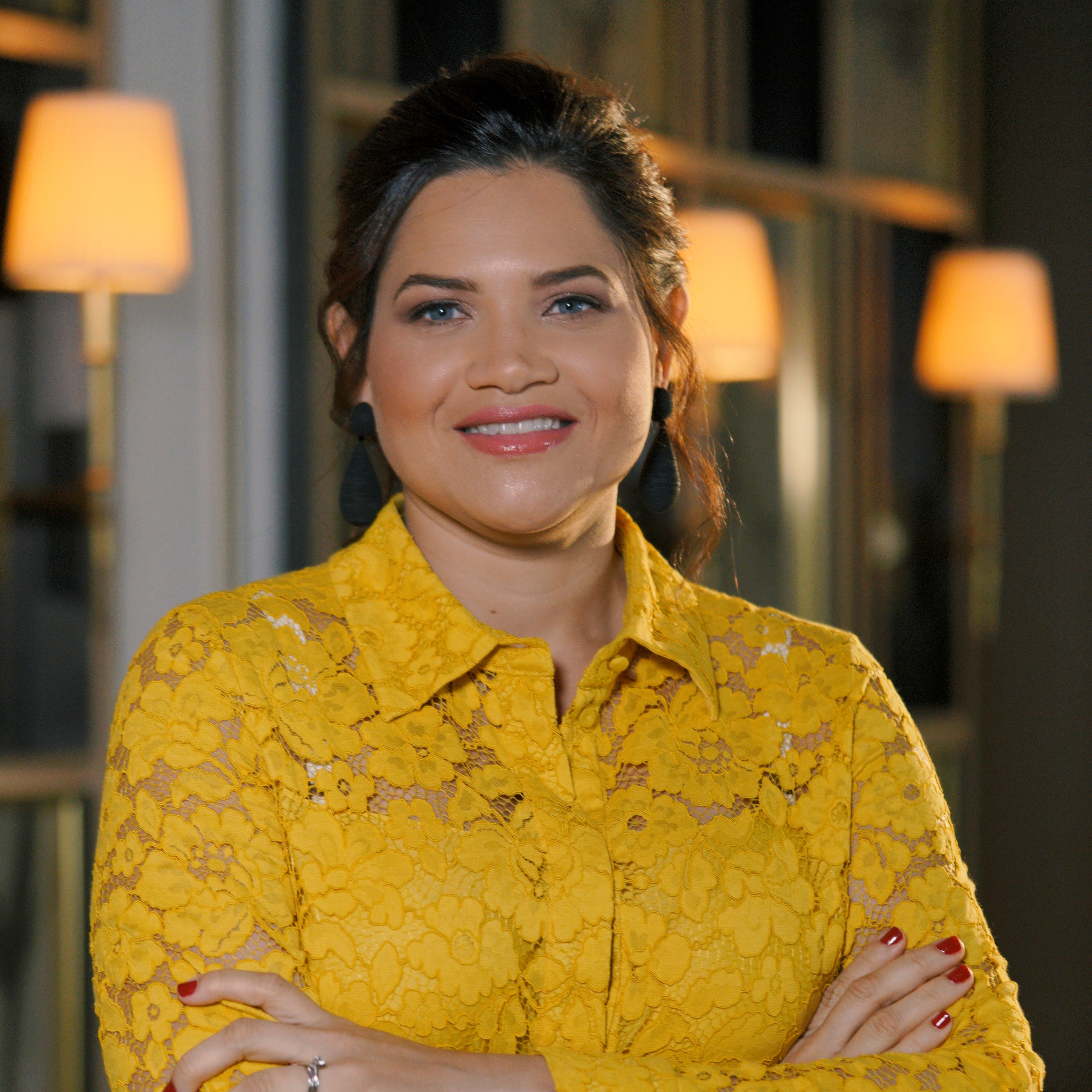 Jassil Villanueva - Maestra Ronera - Master Blender, The Edrington Group