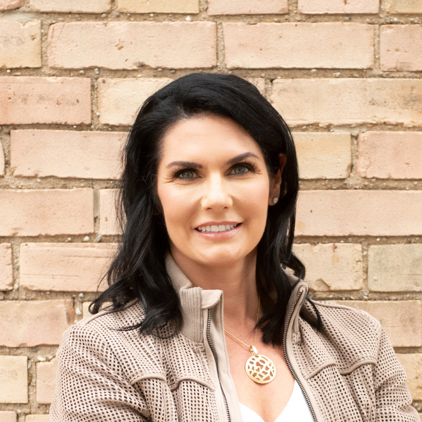 Triniti Gawthrop  - Chief Executive Officer, Founder, Brand Activate