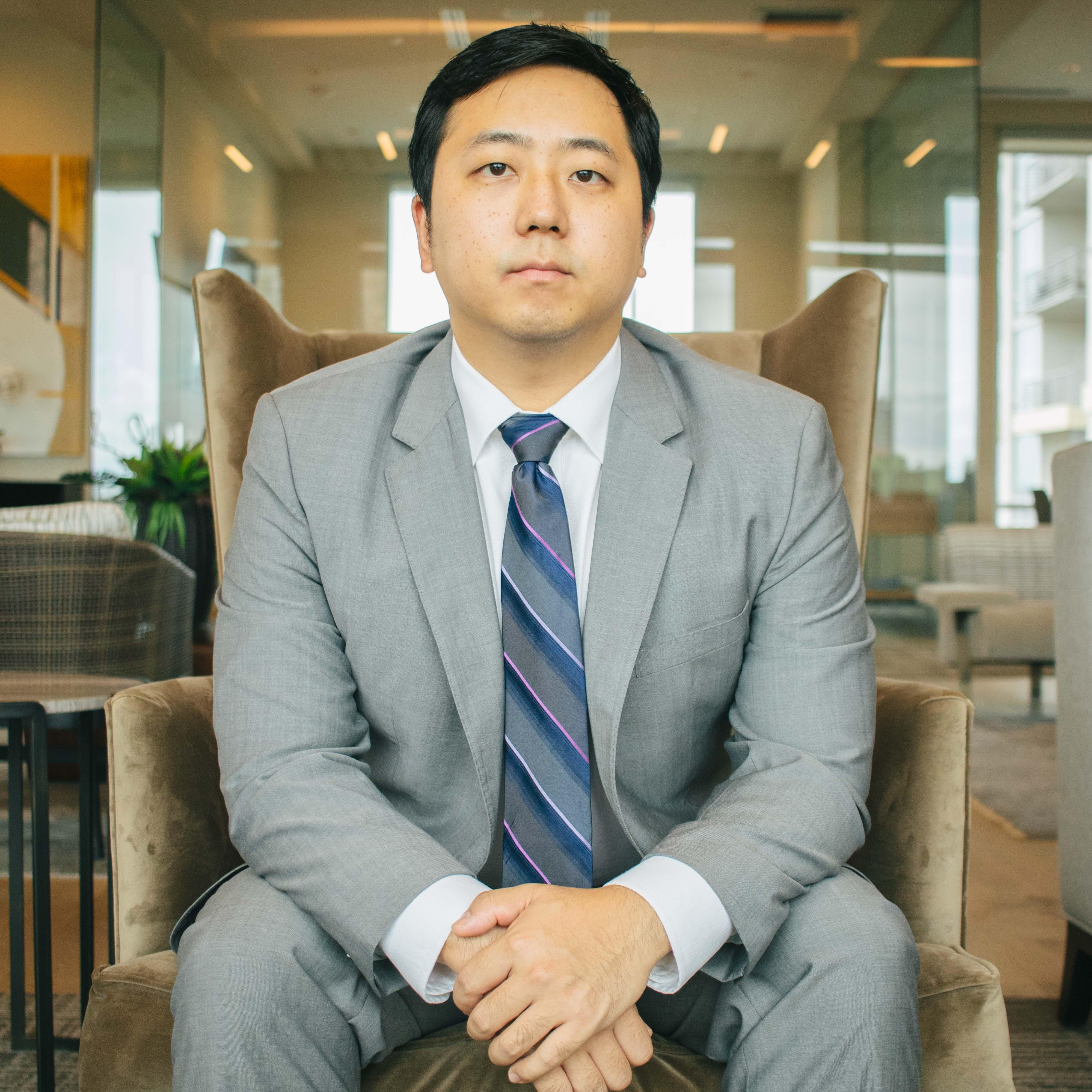 Ryan Lee - VP of Programming