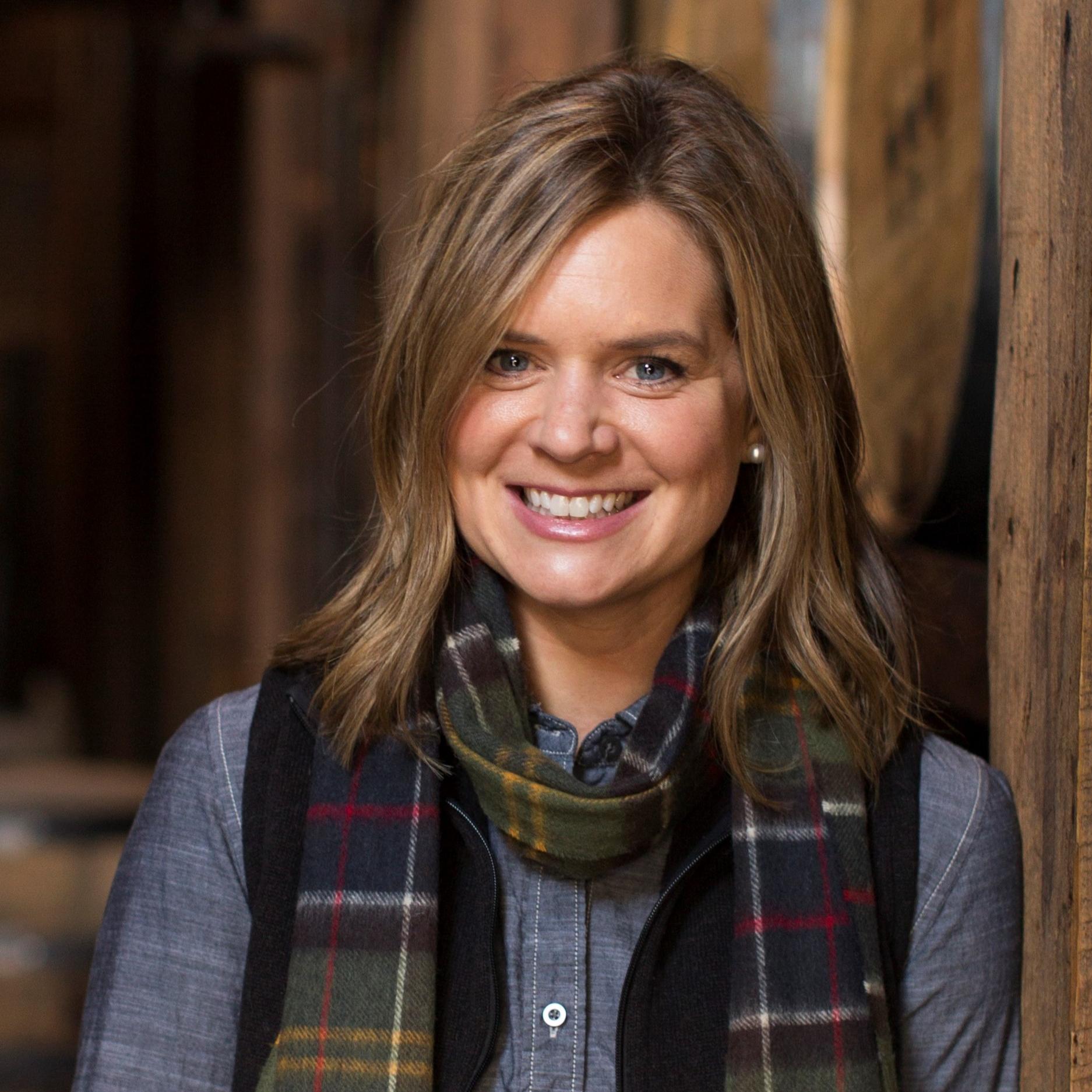 Elizabeth McCall - Assistant Master Distiller, Woodford Reserve, Brown-Forman