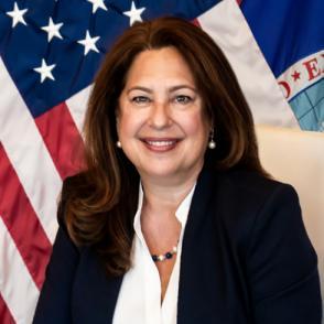 Judith D. Pryor - Board Member, Board of Directors, Export-Import Bank (EXIM)