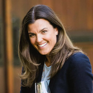 Amy Hoopes - Chief Strategy & Growth Officer, The Wine Group