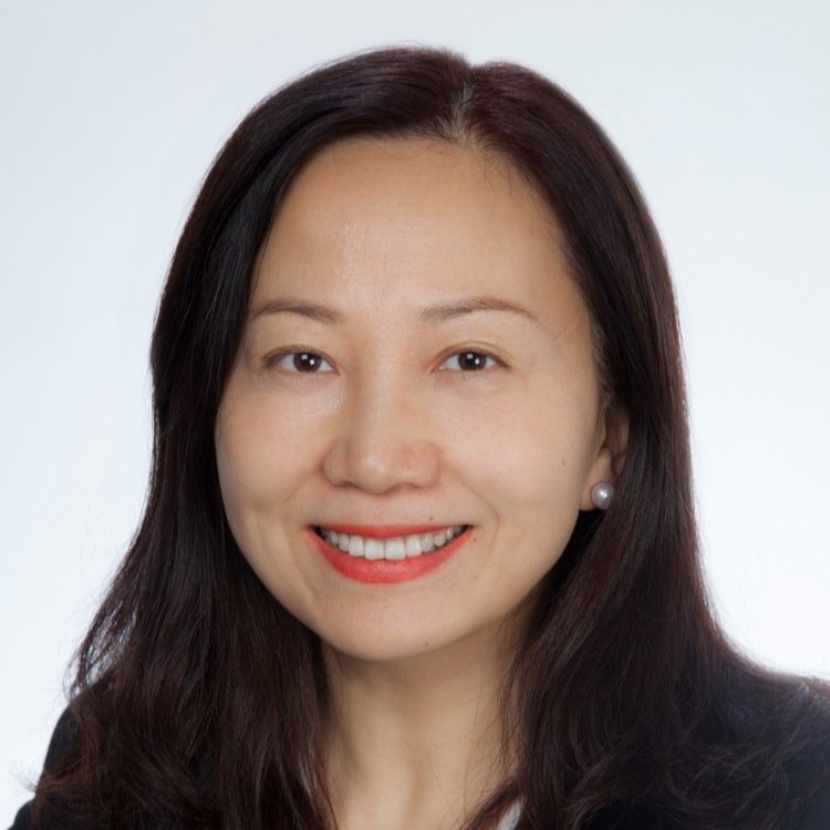 JUDY BEI - Global Head of Payments and Receivables,  Standard Chartered Bank