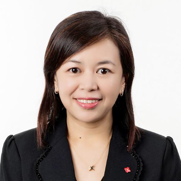 JASMIN NG - Managing Director, Group Cash Product Management,  DBS Bank Ltd.