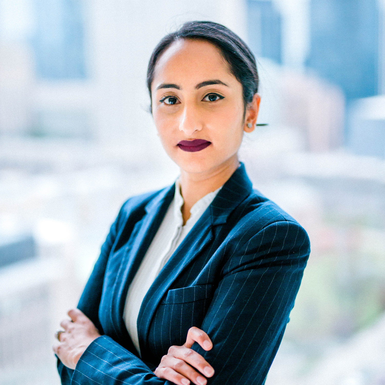 SUKHMANI DEV - Vice President, Digital Payments & Cybersecurity Solutions,  Mastercard