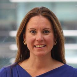 SARA CASTELHANO - Managing Director, EMEA Head of Payments & Digital Product