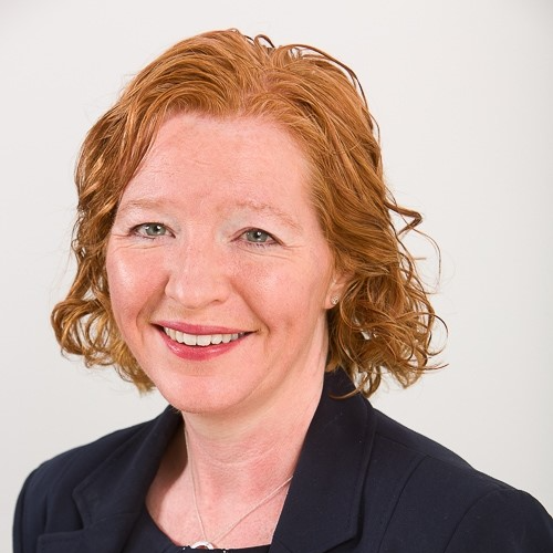 TERESA CONNORS - Client Director