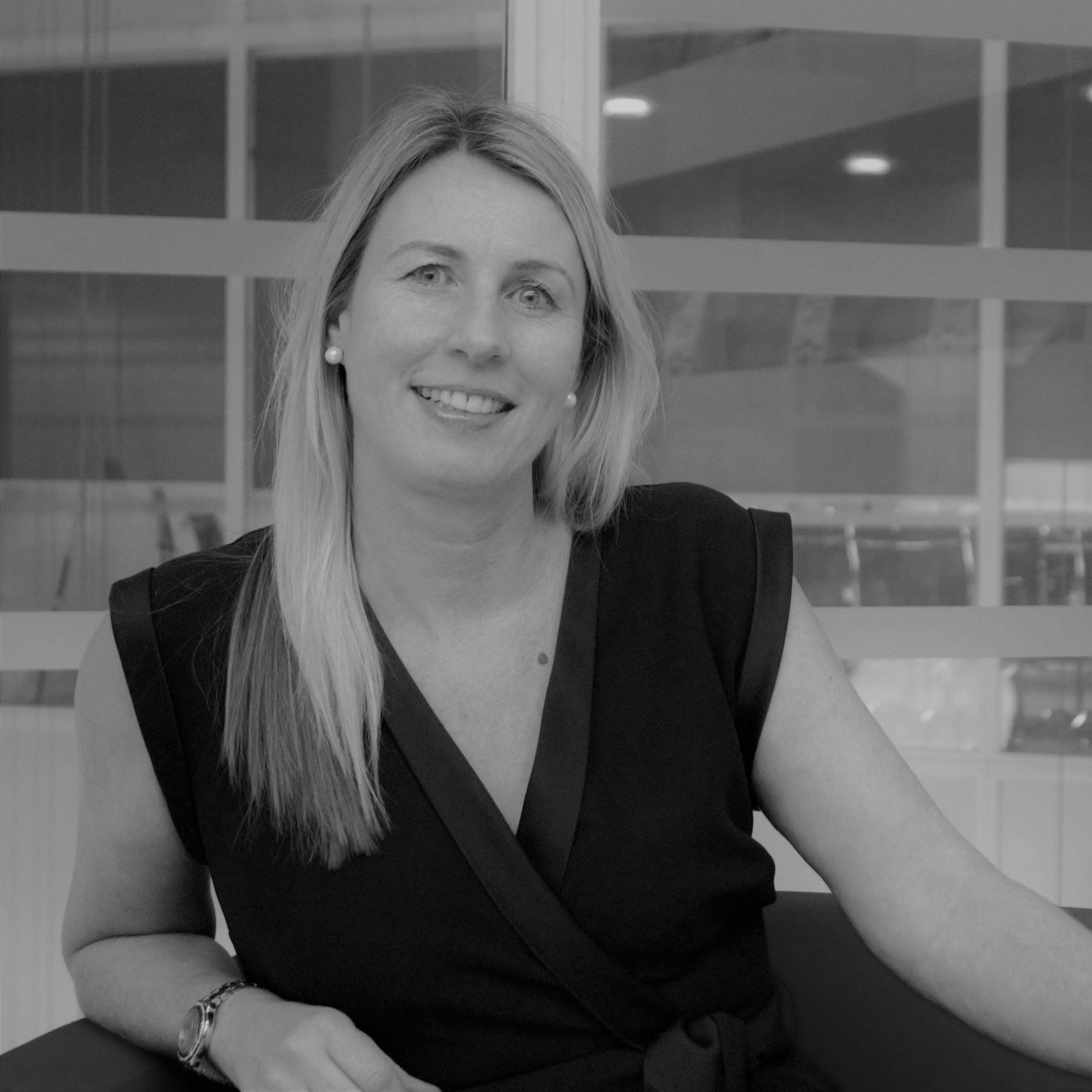KATE FRANKISH - Director, Strategy and Standards