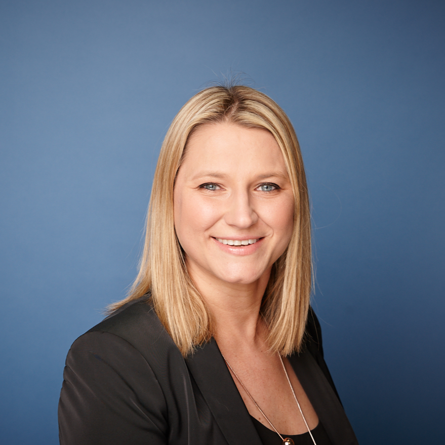 NICOLE OLBE - Managing Director of Payment Partnerships