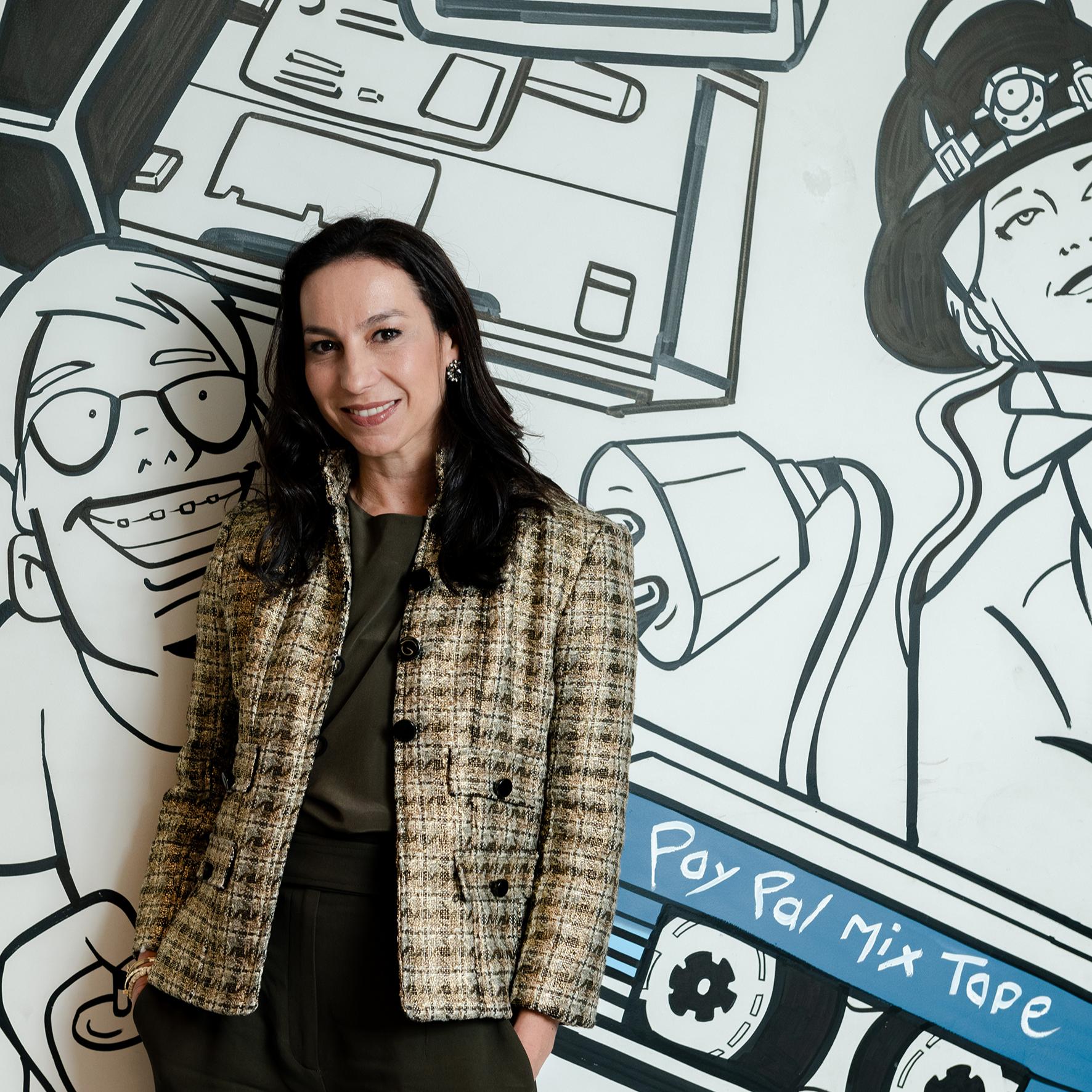 MONICA LEITE - Legal Director,  PayPal LatAm