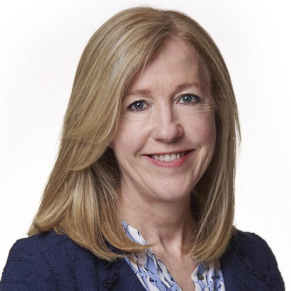 JANE LARIMER - President & CEO  Nacha