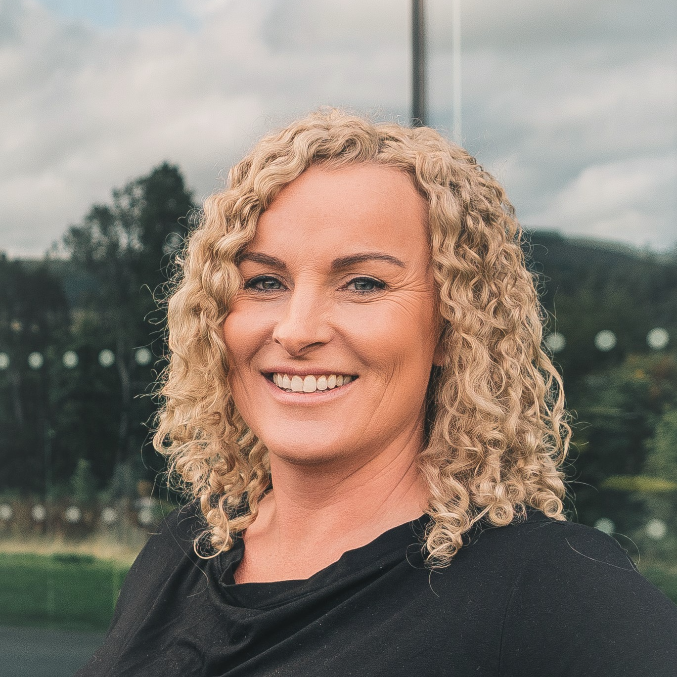 Sarah Burgess  - Lead Whisky Maker, The Macallan, Edrington