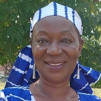 Imali Abala - Kenya Coordinator