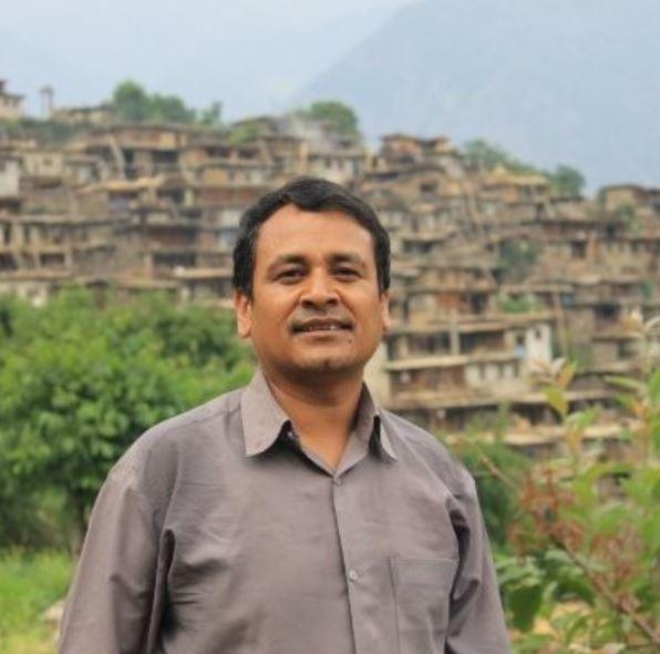 Yogi Kayastha - Nepal Advisor
