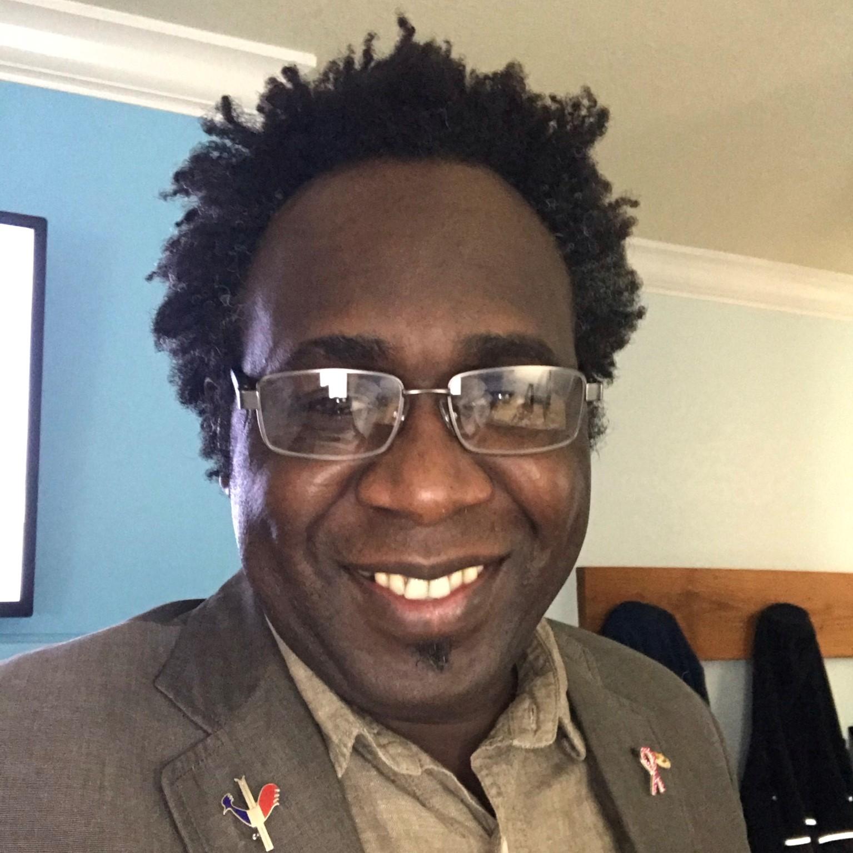Ibrahim Boubacar - Niger Coordinator
