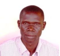 Innocent Ajaga B.  - Uganda Coordinator